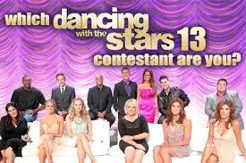 Dancing With The Stars: Season 13