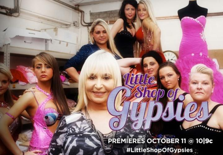 Little Shop Of Gypsies: Season 1