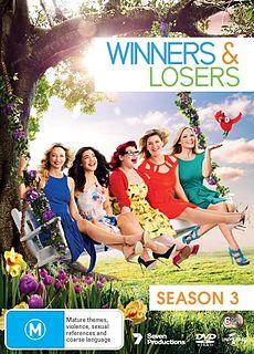 Winners & Losers: Season 3