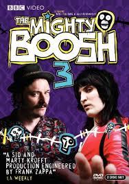 The Mighty Boosh: Season 3