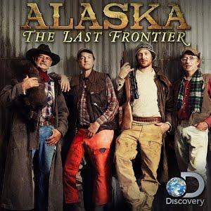 Alaska: The Last Frontier: Season 4