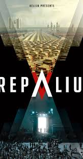 Trepalium: Season 1