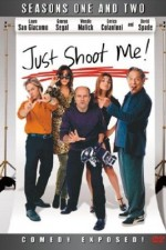 Just Shoot Me!: Season 1