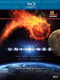 The Universe: Season 5