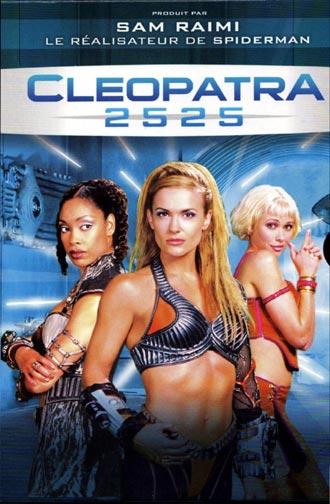 Cleopatra 2525: Season 2