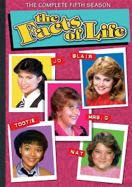 The Facts Of Life: Season 3
