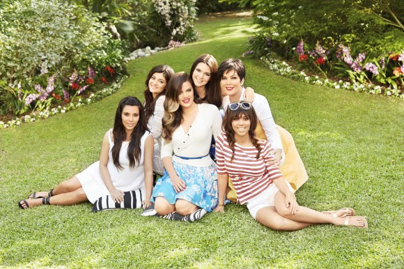 Keeping Up With The Kardashians: Season 8