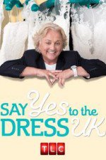 Say Yes To The Dress Uk: Season 1