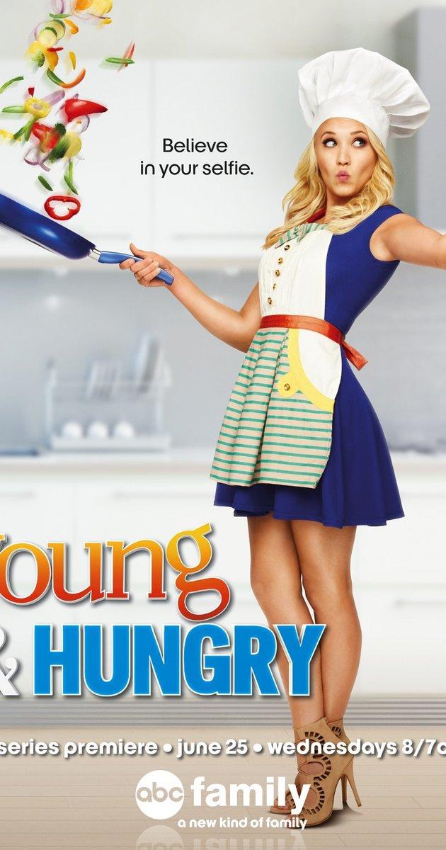 Young & Hungry: Season 3