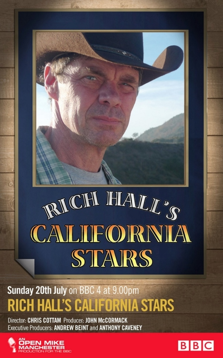 Rich Hall's California Stars