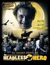 Headless Hero