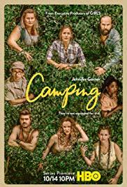 Camping: Season 1