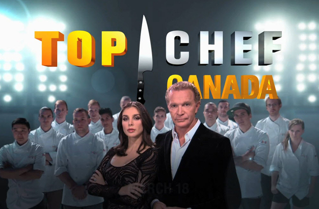 Top Chef Canada: Season 3