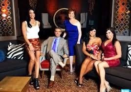 The Real Housewives Of New Jersey: Season 2