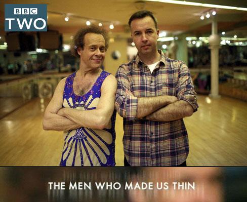 The Men Who Made Us Thin: Season 1