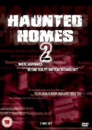 Haunted Homes: Season 2