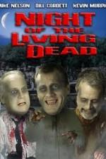 Rifftrax - Night Of The Living Dead