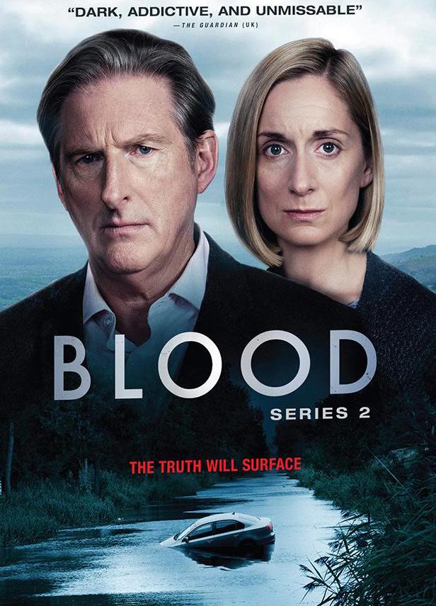 Blood Uk: Season 2