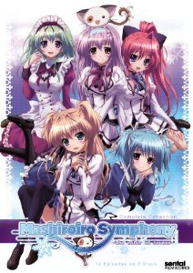 Mashiro-iro Symphony: Love Is Pure White: Season 1
