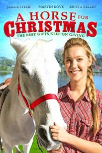 A Horse For Christmas
