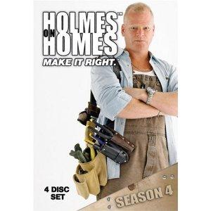Holmes On Homes: Season 4