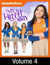 Every Witch Way: Season 2
