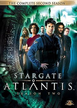 Stargate: Atlantis: Season 2