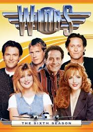 Wings: Season 4
