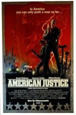 American Justice (1986)