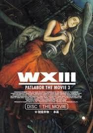 Patlabor 3: The Movie (dub)