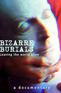 Bizarre Burials