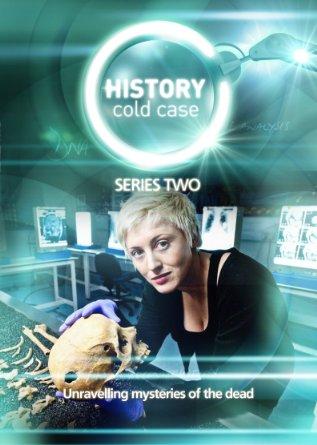 History Cold Case: Season 2