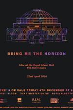 Bring Me The Horizon: Live At The Royal Albert Hall