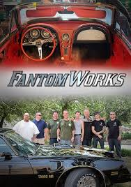 Fantomworks: Season 2
