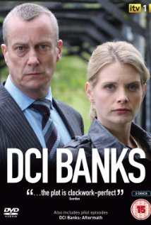 Dci Banks: Season 3