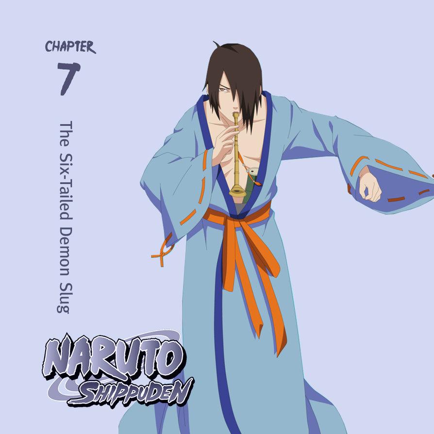 Naruto: Shippuuden: Season 7