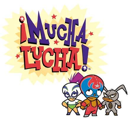 ¡mucha Lucha!: Season 2