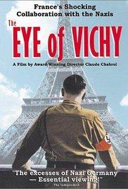 The Eyes Of Vichy
