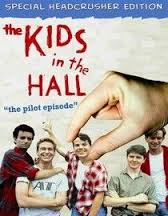 The Kids In The Hall: Season 4
