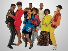 A Different World: Season 4