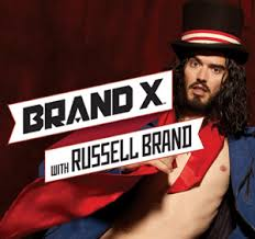 Brand X With Russell Brand: Season 1