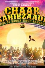 Chaar Sahibzaade: Rise Of Band Singh Bahadur