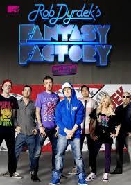 Fantasy Factory: Season 6