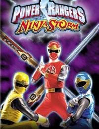 Power Rangers: Season 24
