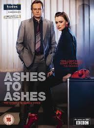 Ashes To Ashes: Season 3