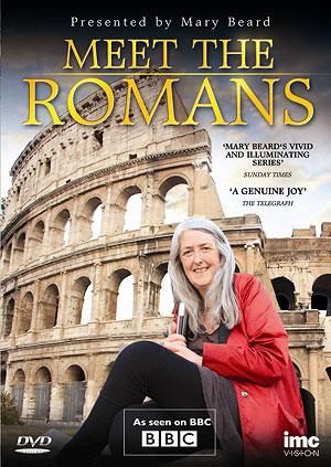 Meet The Romans With Mary Beard: Season 1