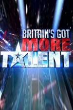 Britain's Got More Talent: Season 10