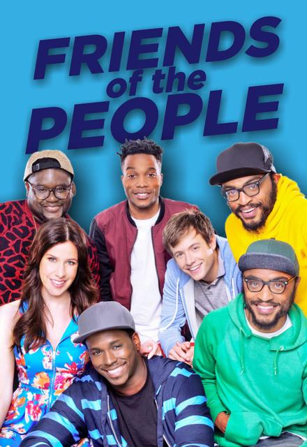 Friends Of The People: Season 1