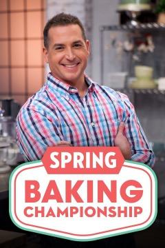 Spring Baking Championship: Season 1