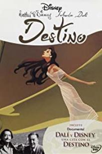 Dali & Disney: A Date With Destino